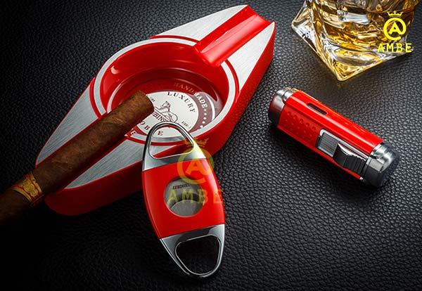 Set quà tặng xì gà Lubinski
