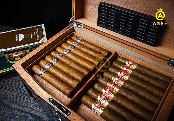 cách ủ xì gà chuyên nghiệp nhất