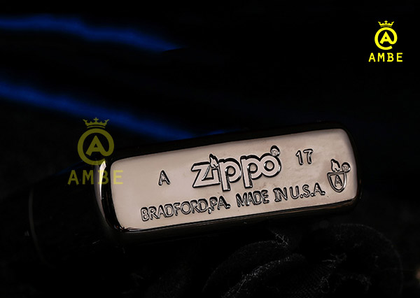 thuật ngữ chuyên dụng Zippo