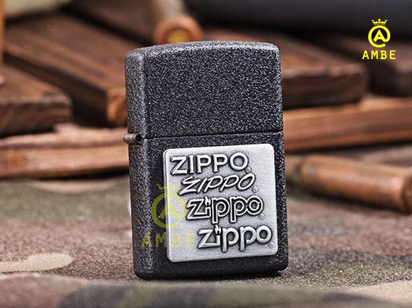 Sự phát triển của Zippo