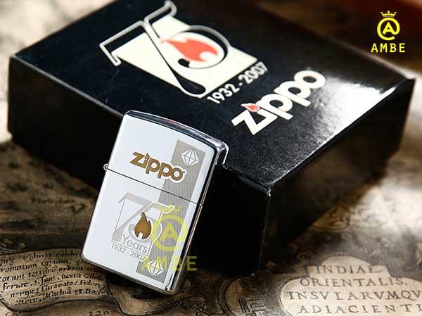 thuật ngữ cho zippo
