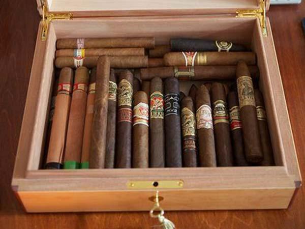 Tủ điện xì gà khác hộp bảo quản xì gà, vậy nên chọn mua loại nào?