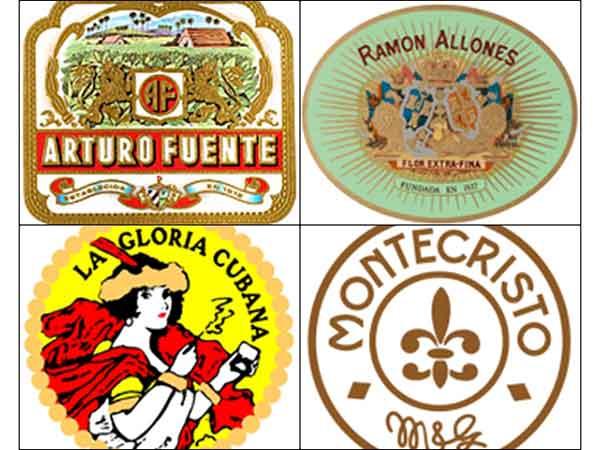 Cigar sản xuất ở dominica