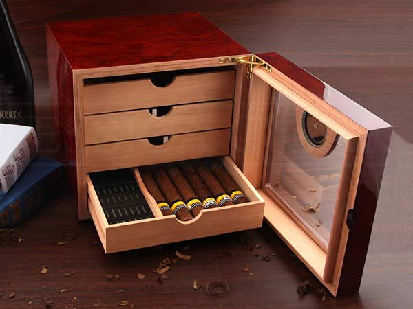 cách bảo quản xì gà đúng