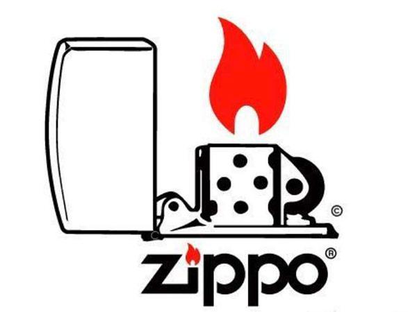thương hiệu zippo