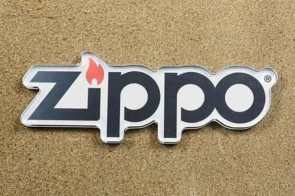 logo thương hiệu zippo