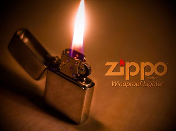 thương hiệu zippo bật lửa chống gió tốt nhất