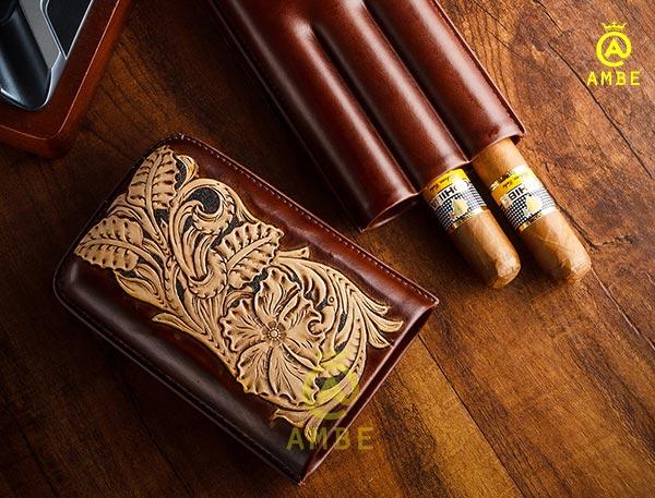 Mục đích riêng của hộp bảo quản xì gà