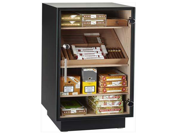xếp xì gà vào tủ như thế nào