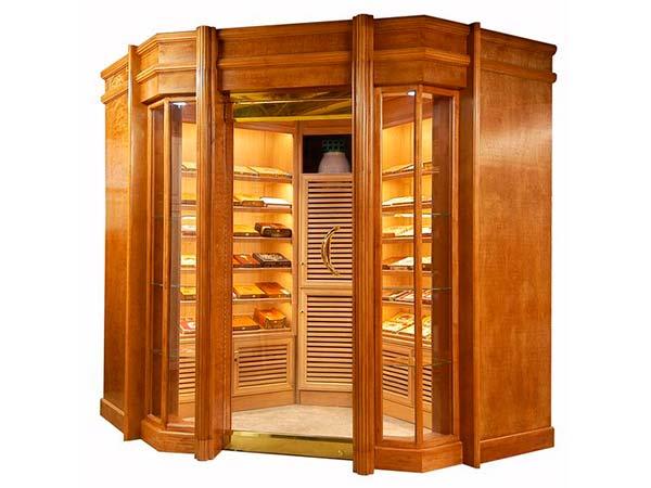hộp bảo quản xì gà chuyên nghiệp