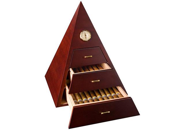 hộp bảo quản xì gà cá nhân