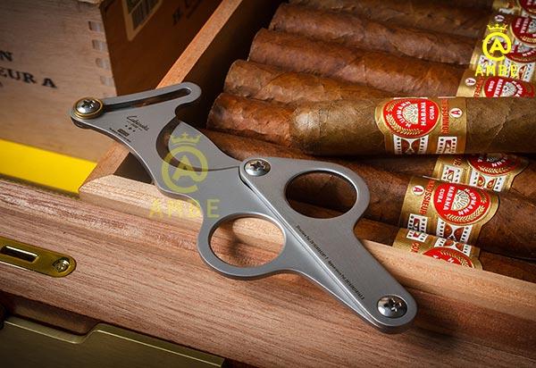 Top kéo cắt cigar chuyên nghiệp