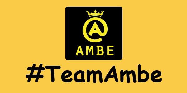 ambe team hợp tác cùng phát triển