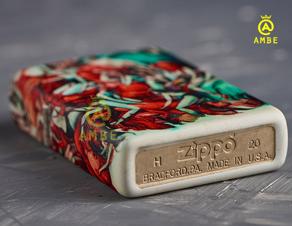 Mua bật lửa Zippo tặng sinh nhật
