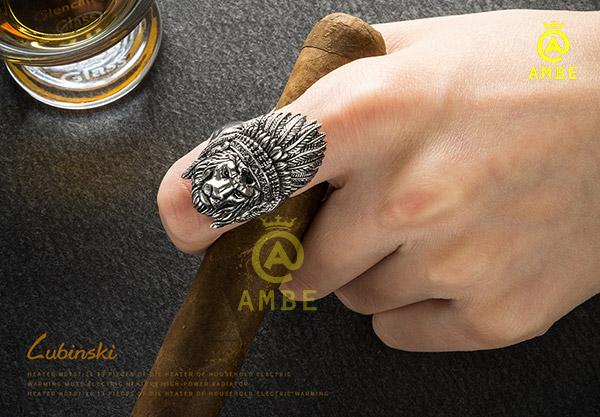 Top kệ đỡ cigar độc lạ