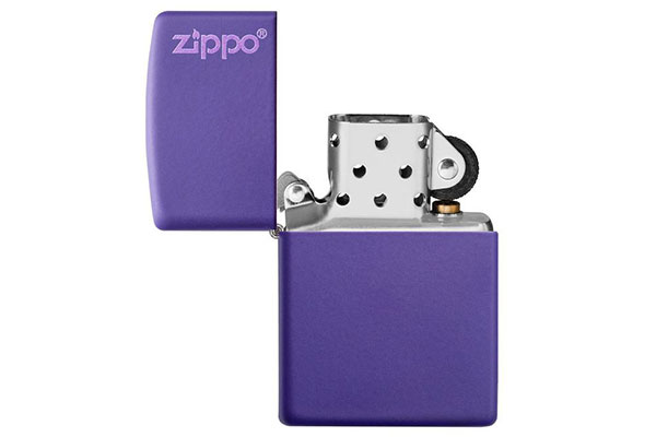 Dòng bật lửa Zippo Classic