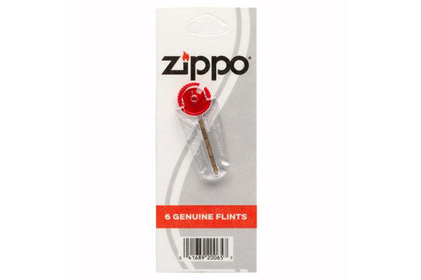 đá lửa - phụ kiện của zippo