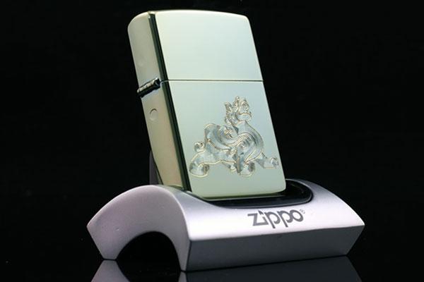 top 10 mẫu zippo khắc hình đẹp