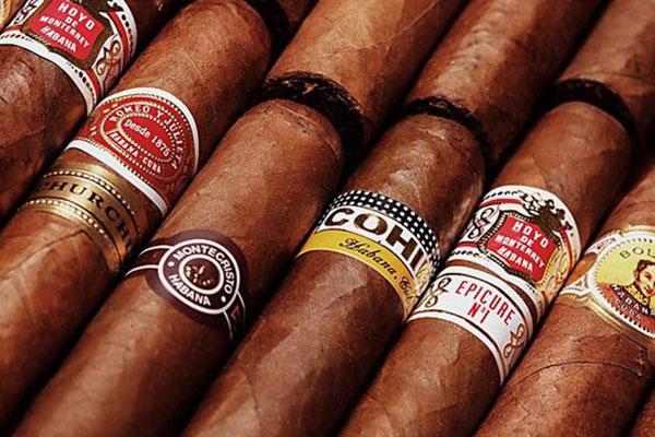 bảo quản xì gà đúng cách