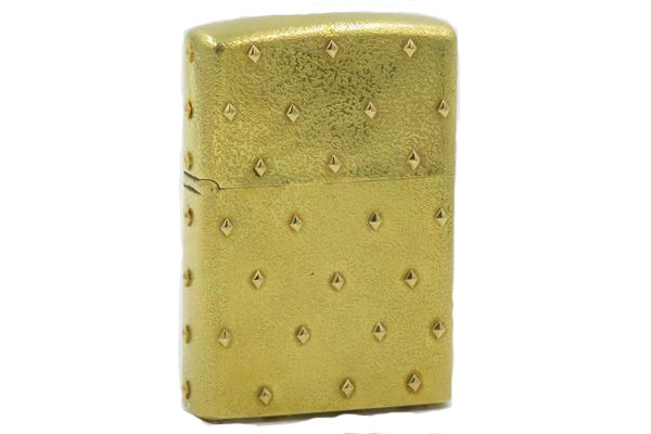 Zippo vàng nguyên khối năm 1988