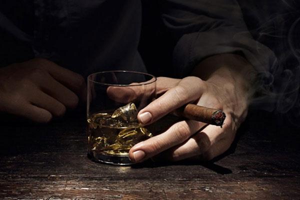 Cách thưởng thức xì gà