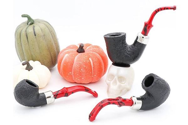 Top tẩu phong cách Halloween