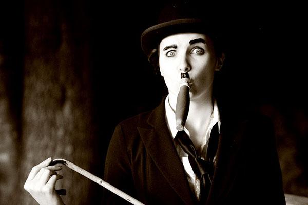 Top 10 nhân vật hút cigar